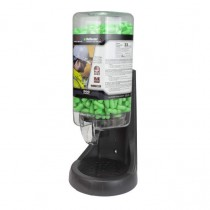 Radians 500 Pair Refillable Dispenser with Deflector™ FP90 Plugs (#FPD-500L90)