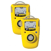 GasAlertClip Extreme Single Gas Detector (#GA24XT)
