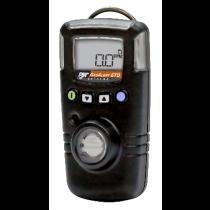 GasAlert Extreme Single Gas Detector, Hydrogen Sulfide (extended range) (#GAXT-H-2-DL)