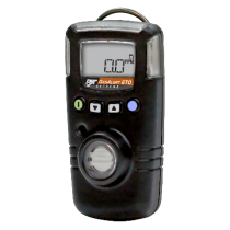 GasAlert Extreme Single Gas Detector, Ammonia (extended range) (#GAXT-A2-DL)