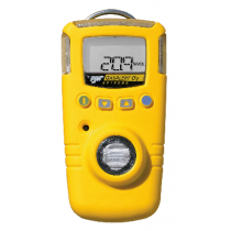 GasAlert Extreme Single Gas Detector, Oxygen (#GAXT-X-DL-2)