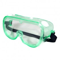 Chemical Splash Goggle, clear anti-fog (#GG0111ID)