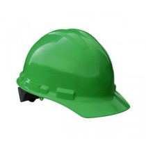 Granite Cap Style Hard Hat, Green, 6 point ratchet (#GHR6-GREEN)