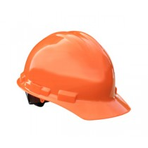Granite Cap Style Hard Hat, Orange, 6 point ratchet (#GHR6-ORANGE)