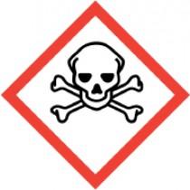 GHS Label (#GHS205AP)