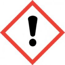 GHS Label (#GHS206AP)