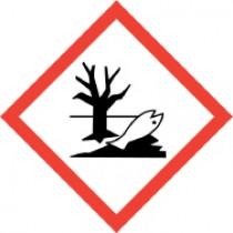 GHS Label (#GHS207AP)