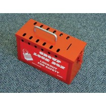Group Lock Box (#GLB02)