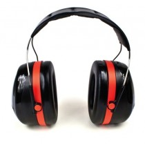 3M™ PELTOR™ Optime™ 105 Over-the-Head Earmuffs (#H10A)