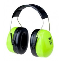 3M™ PELTOR™ Optime™ 105 Earmuffs (#H10A HV)