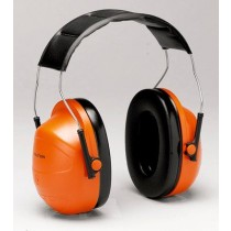 3M™ PELTOR™ Hi-Viz Earmuffs (#H31A)
