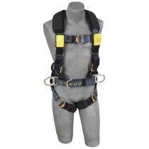 ExoFit™ XP Arc Flash Construction Harness - Dorsal/Rescue Web Loops (#1110852)