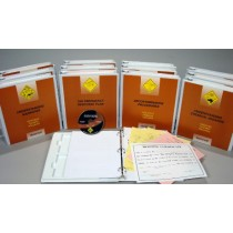 HAZWOPER: General Training Package DVD Program (#V000HZ29EW)