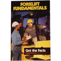 Forklift Fundamentals Get the facts Handbook (#HB10)