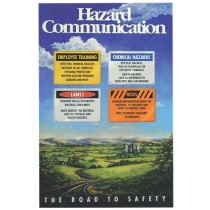Hazard Communication The Road To Safety Handbook (#HB11)