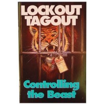 Lockout Tagout Controlling the Beast Handbook (#HB16)