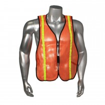 Non-Rated Mesh Vest (#HV-1YS-PC)