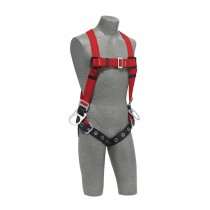 PRO™ Vest-Style Positioning Harness for Hot Work Use (#1191386)