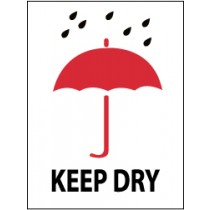 Keep Dry International Shipping Label (#IHL17AL)
