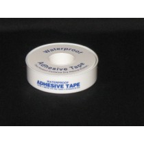 "Adhesive Tape, 1/2"" x 10yd. (#64801)"