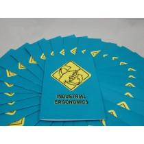 Industrial Ergonomic Booklet (#B000ERG0EM)