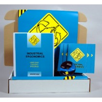 Industrial Ergonomics DVD Kit (#K0003059EM)
