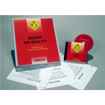 Indoor Air Quality Interactive CD (#C0002900ED)