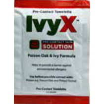 IvyX Pre-Contact Skin Solution (#122010X)