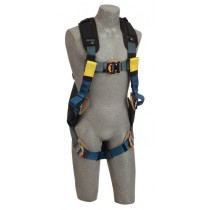 ExoFit™ XP Arc Flash Harness - Rescue Web Loops (#1110845)