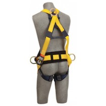 Delta™ Cross-Over Construction Style Climbing Harness (#1101812)