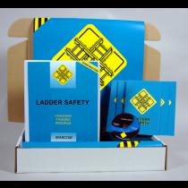 Ladder Safety in Construction Environments DVD Kit (#K0000859ET)