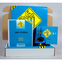 Heat Stress in Construction Environments DVD Kit (#K0003319ET)
