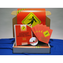 Electrocution Hazards in Construction Environments Part 1 - Types of Hazards and How You Can Protect Yourself DVD Kit (#K0003689ET)