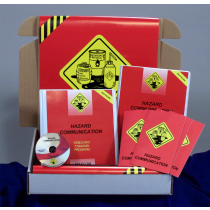 Hazard Communication in Healthcare Environments DVD Kit (#K0003519EO)