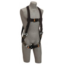 Delta™ Arc Flash Harness - Dorsal Web Loop (#1110820)
