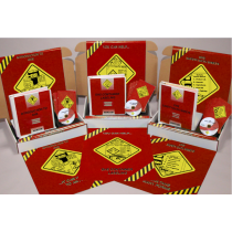 GHS Set of 3 Training DVD Kits (#K0001579EO)