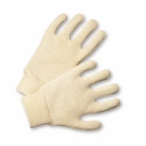 100% Cotton Reversible 10.5oz. Jersey Gloves (#KJ01I)