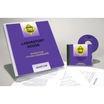Laboratory Hoods Interactive CD (#C0002270ED)