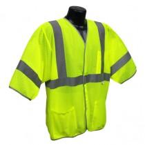 Radians Class 3 Economy Mesh Vest (#LHV-5ANSI-C3-PC)