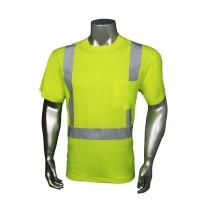 Hydrowick Class 2 T-Shirt, green (#LHV-TS-P)