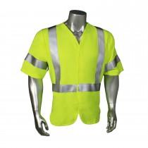 FR Utilisafe Class 3 Safety Vest (#LHV-UTIL-C3)