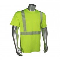 Ultra Breezelite II Safety T-Shirt (#LHV-UXTS-SSC2)