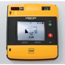 LIFEPAK 1000 Graphical Display AED (#99425-000023)
