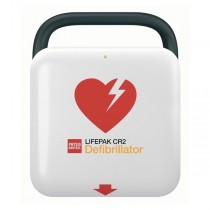 Lifepak CR2 AED (#99512-001)
