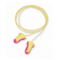 Laser Lite® Earplugs, corded (#LL-30)