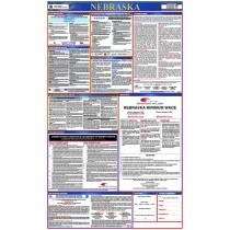 Nebraska Labor Law Poster (#LLP-NE)