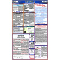 Nevada Labor Law Poster (#LLP-NV)