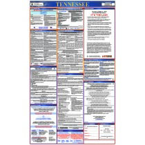 Tennessee Labor Law Poster (#LLP-TN)