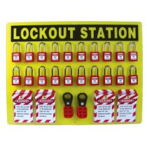 Lockout Station (#LOS20)