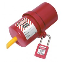 Master Lock Rotating Electrical Plug Lockout (#LP488)